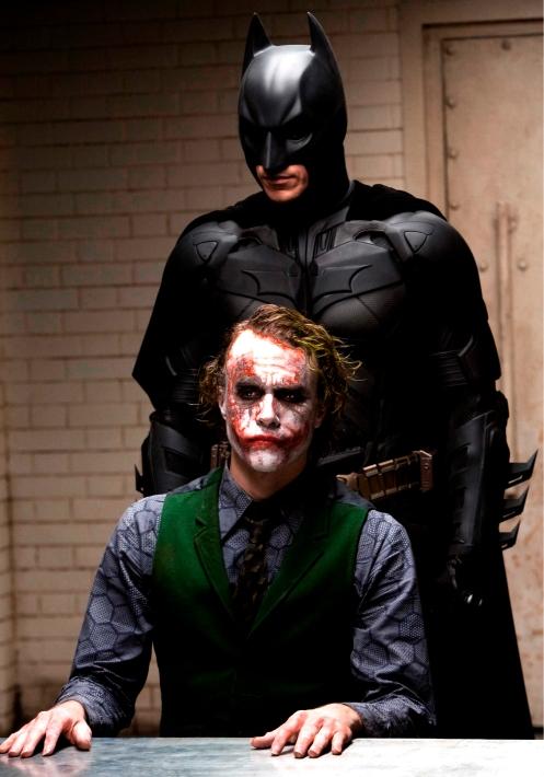 bat-and-joker