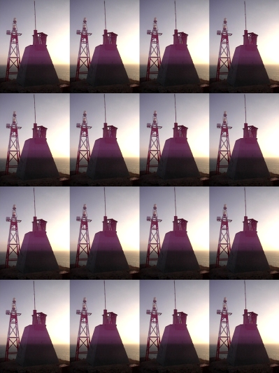 Faro del morro Cabo de la Vela