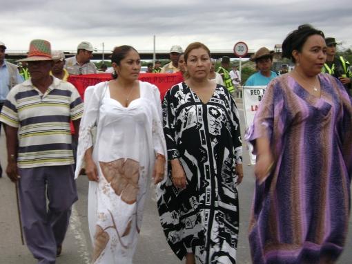 Mujeres Fuerza Wayuu