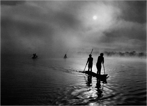 Salgado Matto Grosso Pescadores