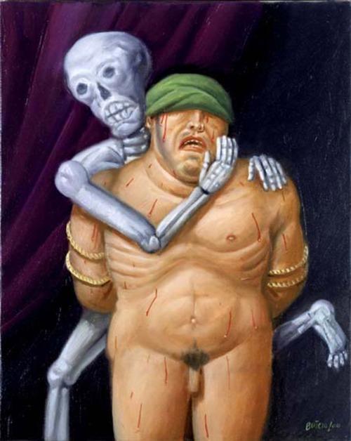 Consuelo del Secuestrado Botero