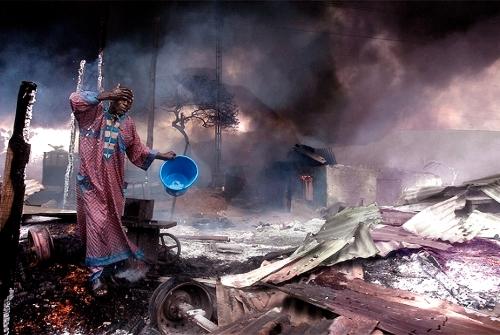 GAsiina tubo explosion nigeria