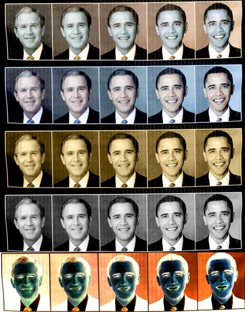Bush Obama transition 5x5 cropped