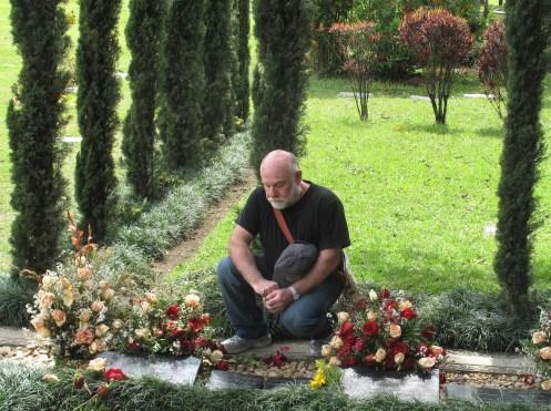 Descansa en Paz Pablo
