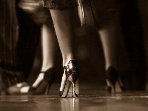 Vonbergen Tango