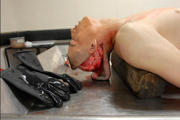 valentin elizalde autopsia. Autopsia – Camilo Rozo
