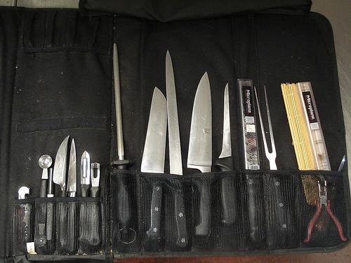 Knives copia