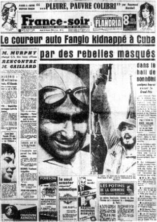 FAngio secuestro France