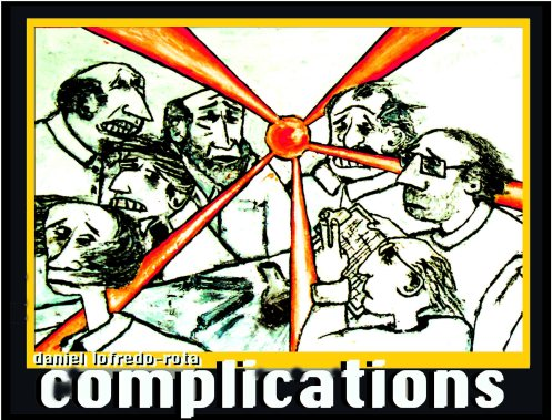 Theo Complications daloro