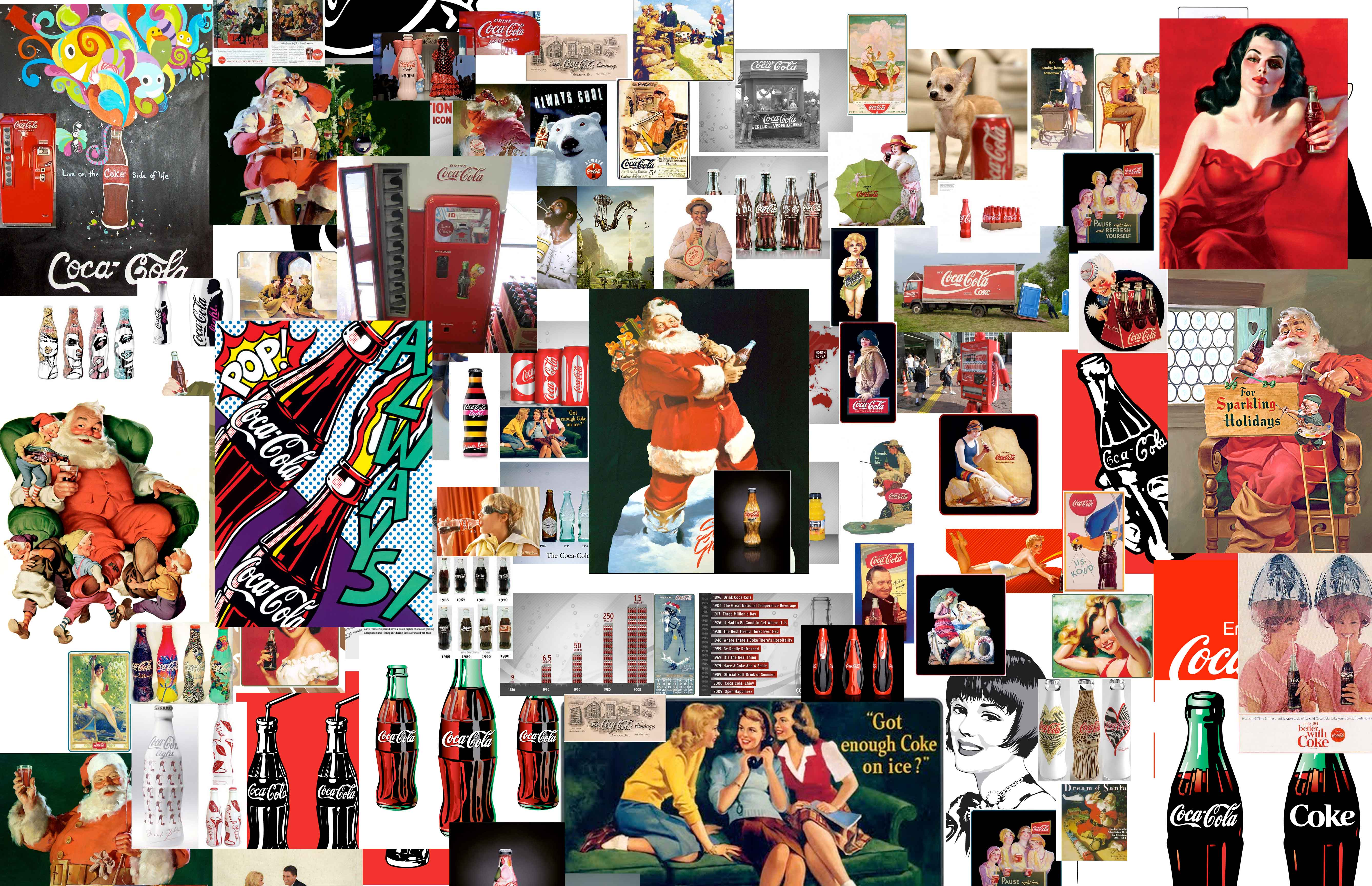 globalisation and coke Globalisation or americanisation  results in the banning of americanisms from french commercial language – an objection to the cultural imperialism of coke,.